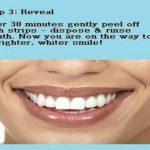 14 bandes blanchissantes – Kit dents blanches maison professionnel, sûr, et facile à utiliser de la marque jnh image 2 produit