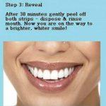 14 bandes blanchissantes – Kit dents blanches maison professionnel, sûr, et facile à utiliser de la marque jnh image 3 produit