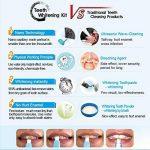 2018 New Products Pro Nano Dental Teeth Whitening Kits 1 Stick + 2 Sponge Refills de la marque Woya image 3 produit