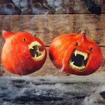 50 Pièces Faux Dents en Plastique Blanc d'Halloween Dents Crocs de Vampire en Plastique pour la Fête, Mascarade, Halloween, Noël de la marque Jovitec image 4 produit