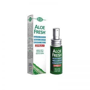 Aloement Frais Aloe Frais Spray Haleine 15 Ml de la marque ESI image 0 produit