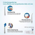 appareil dentaire fil blanc TOP 10 image 4 produit