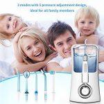appareil dentaire fil blanc TOP 6 image 1 produit