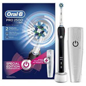 appareil nettoyage dentaire oral b TOP 1 image 0 produit