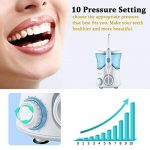 appareil nettoyage dentaire oral b TOP 9 image 1 produit