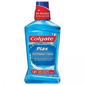 bain de bouche colgate TOP 6 image 0 produit