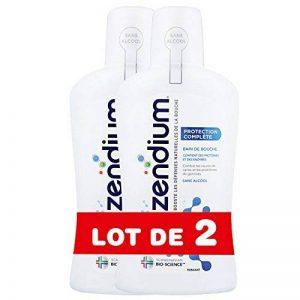 bain de bouche à la chlorhexidine TOP 8 image 0 produit
