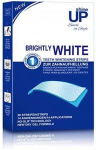 bande de blanchiment dentaire TOP 0 image 0 produit
