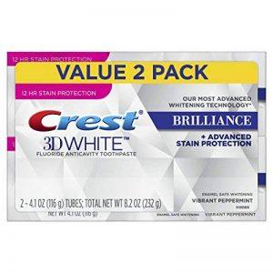 blanchiment 3d white TOP 3 image 0 produit