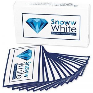 blanchiment 3d white TOP 6 image 0 produit
