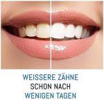 Blanchiment dentaire prémium White Stripes - Sans douleur - Double champion des tests - Eclaircissement des dents - Blanchiment des dents - Dents blanches (28 White Stripes) de la marque SNOWW WHITE Premium Teeth Whitening image 3 produit