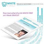 blanchiment dentaire pro white TOP 1 image 4 produit
