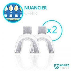 blanchiment dentaire white TOP 12 image 0 produit