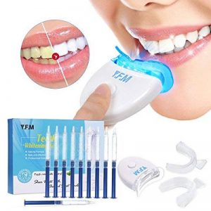 blanchiment dentaire white TOP 14 image 0 produit