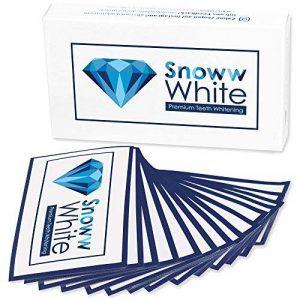 blanchiment dentaire white TOP 5 image 0 produit