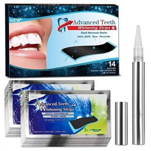 blanchiment dés dents gel TOP 9 image 0 produit