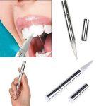 Blanchiment des dents Mallalah 2 PCS Stylo De Nettoyage En profondeur Blanchiment Dentaire Professionnel à la Maison Eliminer les taches et plaques de la marque Mallalah image 1 produit
