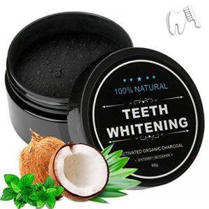 blanchir les dents TOP 5 image 0 produit