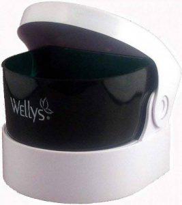 Boîte A Dentier Nettoyant Avec Vibrations de la marque Wellys image 0 produit