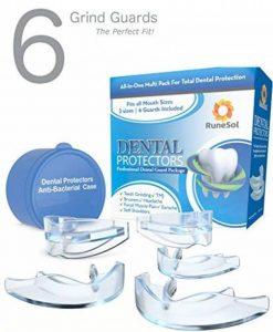 bouche avec appareil dentaire TOP 4 image 0 produit