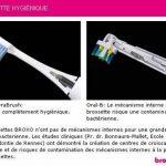 brosse à dent électrique plus jet dentaire TOP 2 image 2 produit