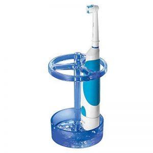 brosse à dent electrique pour toute la famille TOP 1 image 0 produit