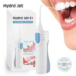 Brosse à dent et jet dentaire oral b, notre top 14 TOP 10 image 0 produit