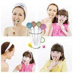 Buycrafty enfants Brosse-langue avec smiley Coque, la couleur peut varier de la marque Buycrafty image 1 produit