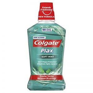 Colgate Palmolive bain de bouche Plax Sensitive (Alcool) de la marque Colgate image 0 produit