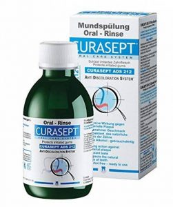 Curasept ADS 212 solution de la marque Curaden image 0 produit