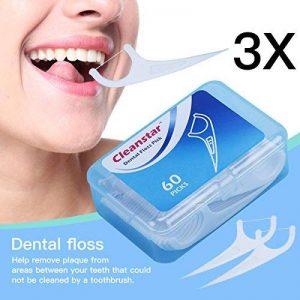 cure dent avec fil dentaire TOP 10 image 0 produit