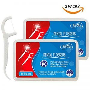 cure dent avec fil dentaire TOP 5 image 0 produit