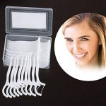 cure dent avec fil dentaire TOP 8 image 4 produit