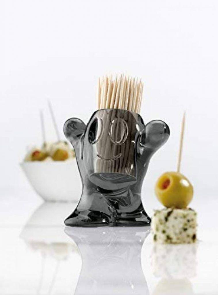 8 en acier inoxydable fleur style café Agitateur cuillères à dessert Cuillères vaisselle