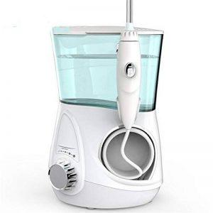 D¨¦sinfection ¨¦lectrique des dents rouges lave-linge de la marque WWHE Clean teeth image 0 produit
