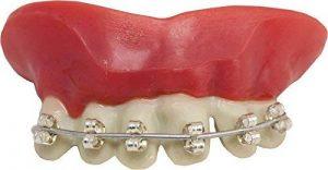 Dentier Appareil Dentaire de la marque Generique - image 0 produit
