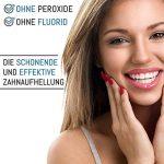 Dentifrice au charbon - Sans fluor - Pour des dents blanches - Arôme mentholé - Soin naturel des dents - Dentifrice blanchissant de la marque SNOWW WHITE Premium Teeth Whitening image 2 produit