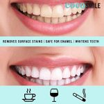 dentifrice blancheur TOP 4 image 2 produit