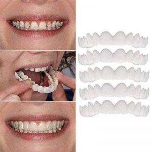 dentifrice prothèse dentaire TOP 12 image 0 produit