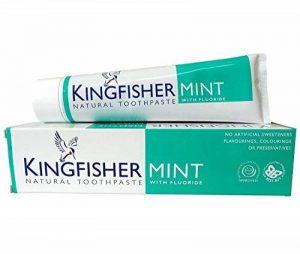 dentifrice prothèse dentaire TOP 2 image 0 produit