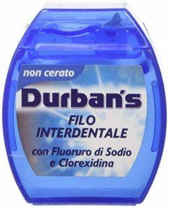 Durban's Fil dentaire de la marque DURBAN`S image 0 produit