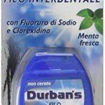 Durban's Fil dentaire de la marque DURBAN`S image 1 produit