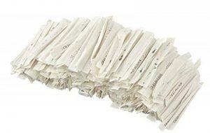 Fackelmann 57601 Lot de 1250 Cure-dents Bois Beige 6,8 cm de la marque Fackelmann image 0 produit