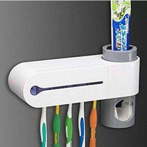 Fendii Distributeur automatique de dentifrice Brosse à dents stérilisateur de la marque Fendii image 0 produit