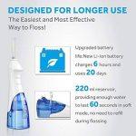 fil dentaire appareil orthodontique TOP 7 image 2 produit