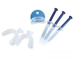 Gearmax Kit de Blanchiment des Dents de Blanchiment Dentaire Professionnel de la marque Gearmax image 0 produit