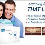 gel pour blanchiment dés dents TOP 10 image 1 produit