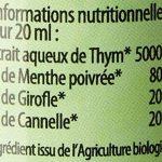 Graine Sauvage Spray Buccal BIO Purifiant 20 ml de la marque GRAINE-SAUVAGE image 4 produit