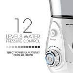 Hangsun Jet Dentaire Electrique Oral HOC680 Hydropulseur Professional Dentacare pour Nettoyage Dents 700ML Réservoir Avec 7 Jet Tips, Boîte de Rangement de la marque Hangsun image 3 produit