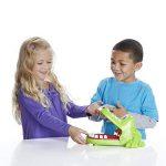 Hasbro GamingB04081750Croc'Dentiste Jeu d'adresse (français Non Garanti) de la marque Hasbro image 2 produit